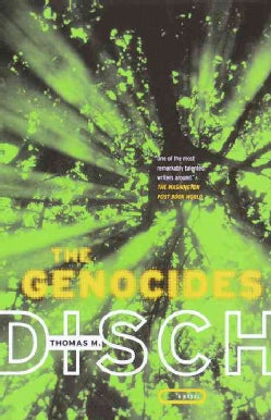 The Genocides (Paperback)