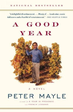 A Good Year (Paperback)
