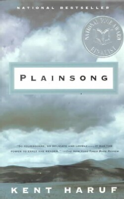 Plainsong (Paperback)