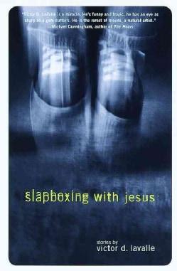 Slapboxing With Jesus: Stories (Paperback)