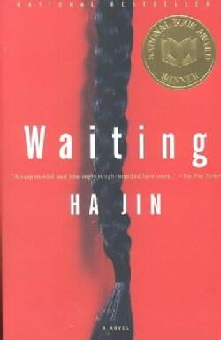 Waiting (Paperback)