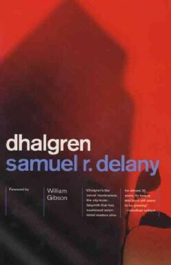 Dhalgren (Paperback)