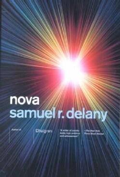 Nova (Paperback)