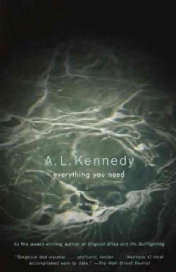 Everything You Need (Paperback)