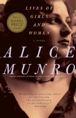 Lives of Girls and Women (Paperback)