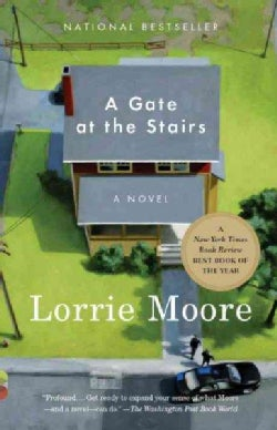 A Gate at the Stairs (Paperback)
