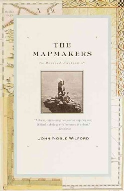 The Mapmakers (Paperback)