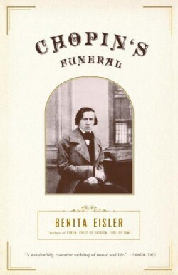 Chopin's Funeral (Paperback)