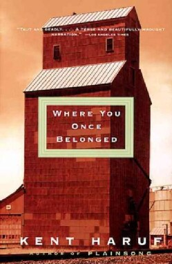 Where You Once Belonged: A Novel (Paperback)