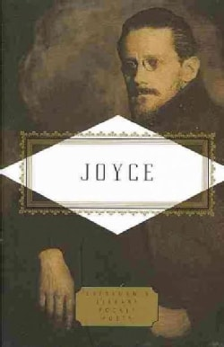 Joyce: Poems and a Play (Hardcover)