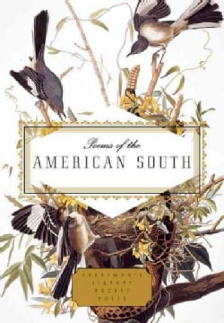 Poems of the American South (Hardcover)
