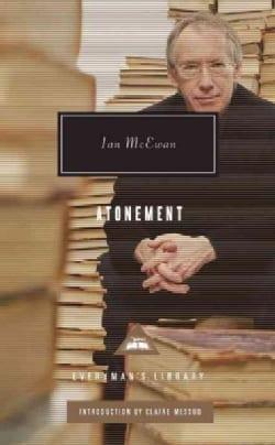 Atonement (Hardcover)