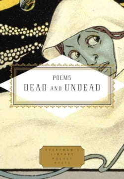 Poems Dead and Undead (Hardcover)