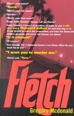 Fletch (Paperback)