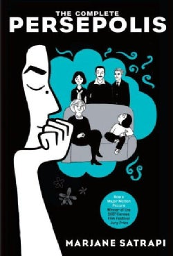 The Complete Persepolis (Paperback)