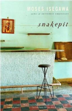 Snakepit (Paperback)