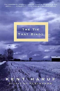 The Tie That Binds: A Novel (Paperback)