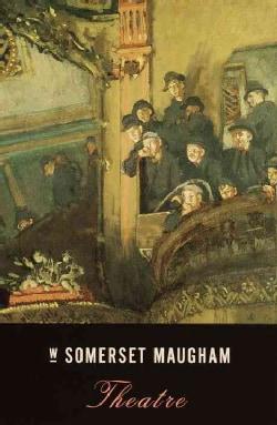 Theatre: A Novel (Paperback)
