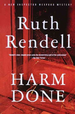 Harm Done: An Inspector Wexford Mystery (Paperback)