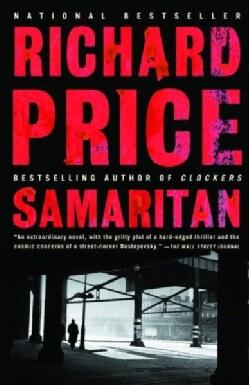 Samaritan (Paperback)