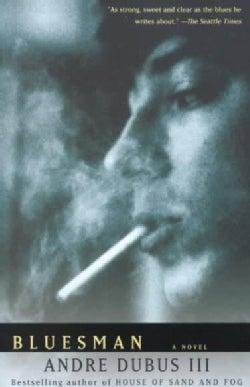 Bluesman (Paperback)