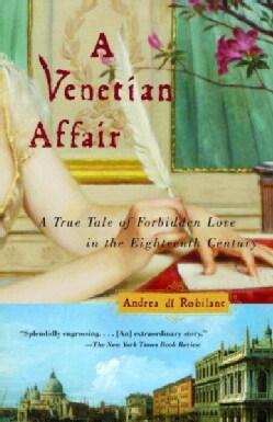 A Venetian Affair (Paperback)