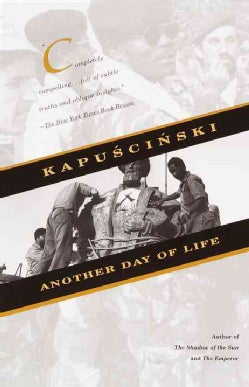 Another Day of Life (Paperback)