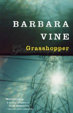 Grasshopper: A Novel (Paperback)