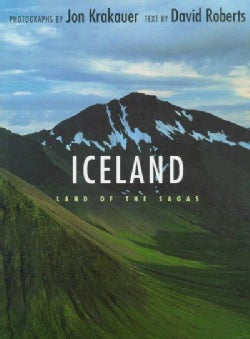 Iceland: Land of the Sagas (Paperback)