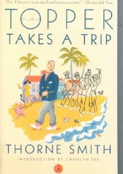 Topper Takes a Trip (Paperback)