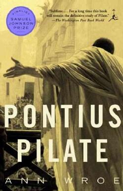 Pontius Pilate (Paperback)
