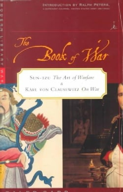 The Book of War (Paperback)