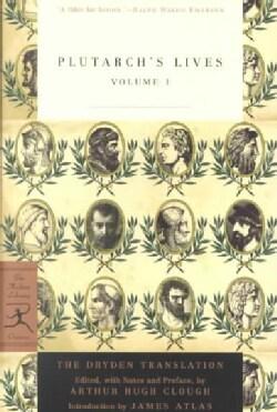 Plutarch's Lives (Paperback)