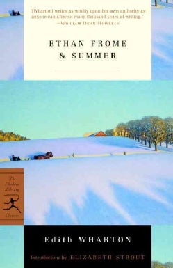 Ethan Frome & Summer (Paperback)