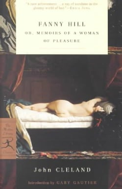 Fanny Hill Or, Memoirs of a Woman of Pleasure (Paperback)