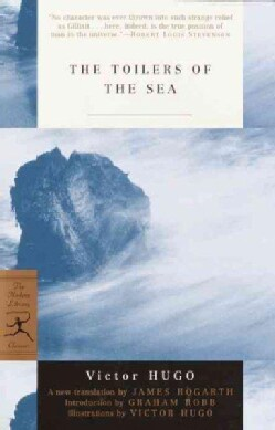 The Toilers of the Sea (Paperback)