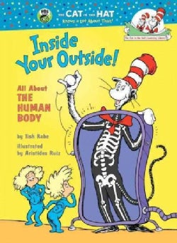 Inside Your Outside! (Hardcover)