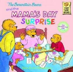 The Berenstain Bears and the Mama's Day Surprise (Paperback)