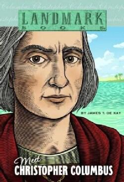 Meet Christopher Columbus (Paperback)