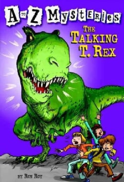 The Talking T. Rex (Paperback)