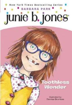 Toothless Wonder (Paperback)