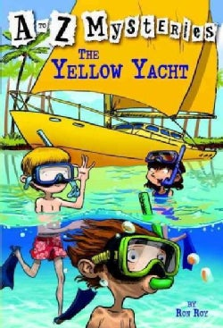 The Yellow Yacht (Paperback)