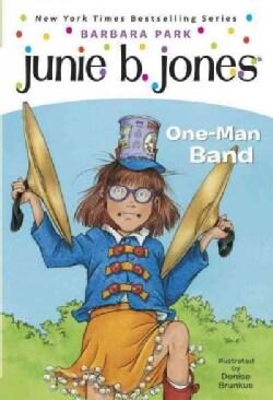 One-man Band (Paperback)