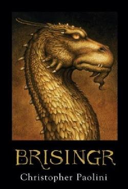 Brisingr (Hardcover)