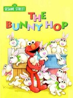 The Bunny Hop (Board book)