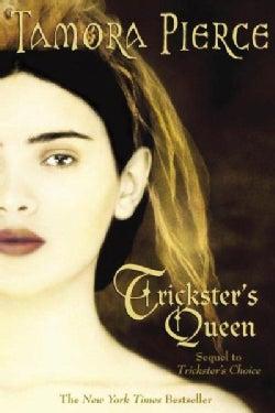 Trickster's Queen (Paperback)