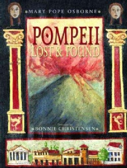 Pompeii: Lost & Found (Hardcover)
