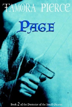 Page (Paperback)