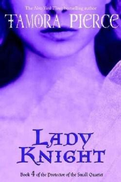 Lady Knight (Paperback)