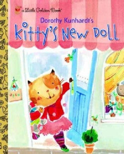 Kitty's New Doll (Hardcover)